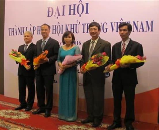 Ban Chấp hành  Executive Board ban chap hanh