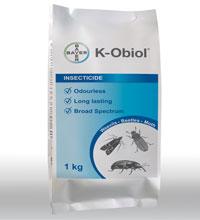 Danh mục hóa chất K Obiol