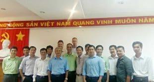 Hiệp hội khử trùng Việt Nam tham gia trao đổi cùng các chuyên gia đến từ Úc về chương trình AFAS VAF AFAS 310x165