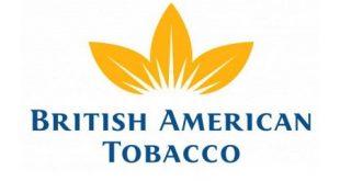 British American Tobacco – Vinataba Standard british american tobacco logo 310x165