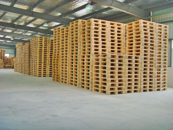 Doanh nghiệp Việt cần làm gì để tránh nguy cơ bị trả hàng hóa khi xuất khẩu sang Mỹ? pallet go