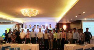 Chương trình đào tạo đầu tiên của Hiệp hội khử trùng Việt Nam thành công hơn mong đợi 5 310x165