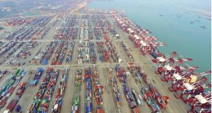 Tiêu chuẩn khử trùng tàu biển của Canada port canada 310x165