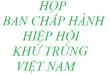 Hiệp hội Khử Trùng Việt Nam họp Ban Chấp Hành đầu năm 2019 Untitled 110x75
