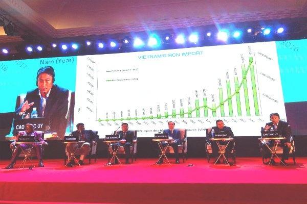 Xuất khẩu hạt điều hướng đến mục tiêu giảm lượng, tăng chất 2045 77d64 img 21 on