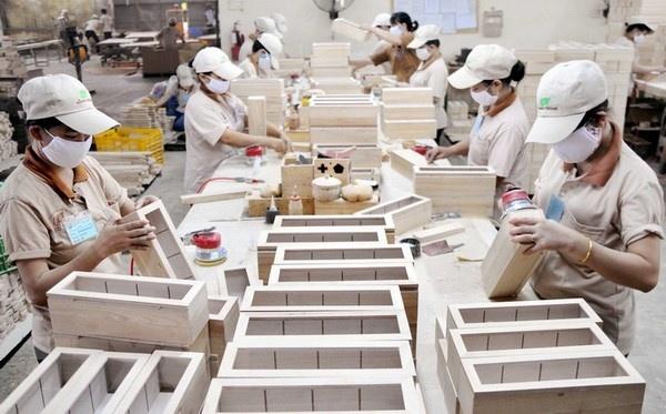 Việt Nam và Campuchia đối thoại chính sách về thương mại gỗ 3950 do go