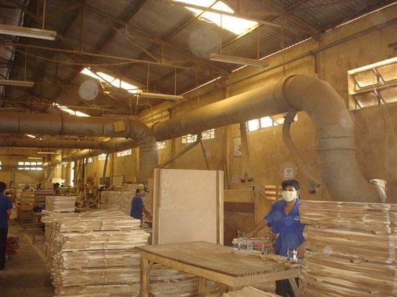 Xuất khẩu gỗ và lâm sản: Cầm chắc 9 tỷ USD xk go cam chac 9 ty usd anh 2
