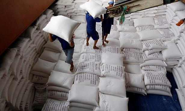 Xuất khẩu gạo Thái Lan dự kiến giảm trong năm 2019 0045 Vietnam Trade Rice Excports July 2017 630x378
