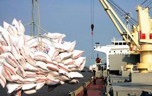 Trung Quốc cho phép nhập khẩu gạo từ Mỹ xuat nhap khau gao viet nam