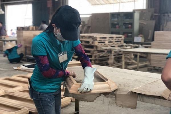 Ngành gỗ năm 2019: Triển vọng lớn và cơ hội bứt phá 1