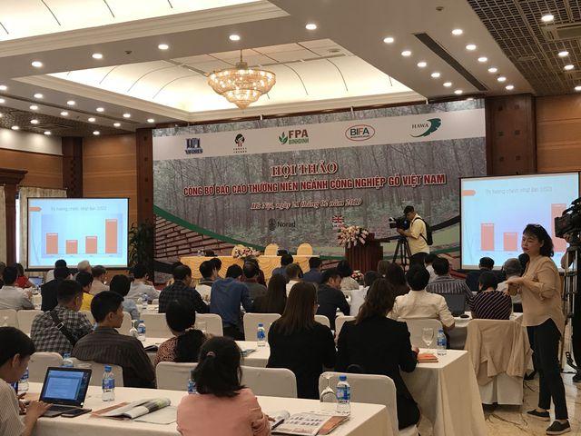"""""""Ngành gỗ Việt Nam chưa có gì đặc biệt, tăng trưởng toàn nhờ doanh nghiệp FDI?"""" go 1550742939695"""