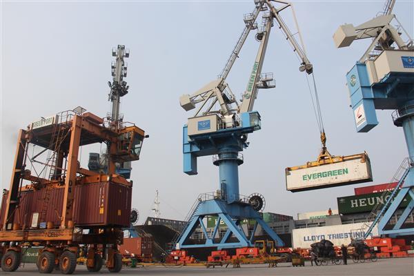 Điều chỉnh chính sách xuất nhập khẩu bảo vệ lợi ích doanh nghiệp nhapkhau