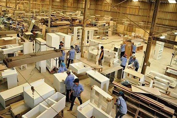 Tháng 1/2019: Xuất khẩu gỗ và sản phẩm gỗ đạt 900 triệu USD xk go 1