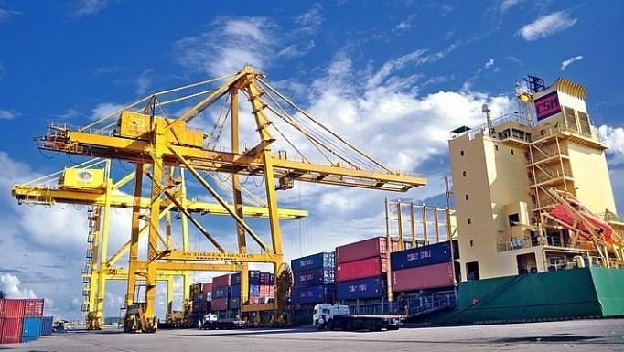 Quy mô và thị trường xuất khẩu ngày càng được mở rộng 1718 xnk1