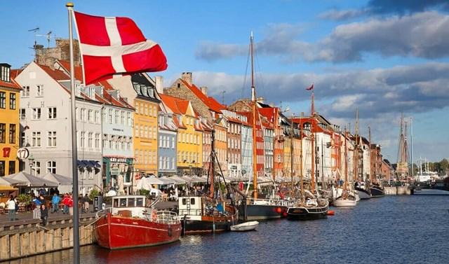 Sản lượng và trị giá xuất khẩu cà phê của VN sang Đan Mạch giảm trong 2T/2019 danmach NLFU