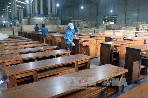 Điểm danh các thị trường xuất khẩu gỗ tiềm năng 081045 go