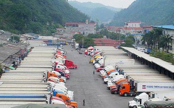 Xuất khẩu hàng sang Trung Quốc: Cửa rộng nhưng không dễ dàng như trước photo1555502252391 1555502253130 crop 15555022737701221520936