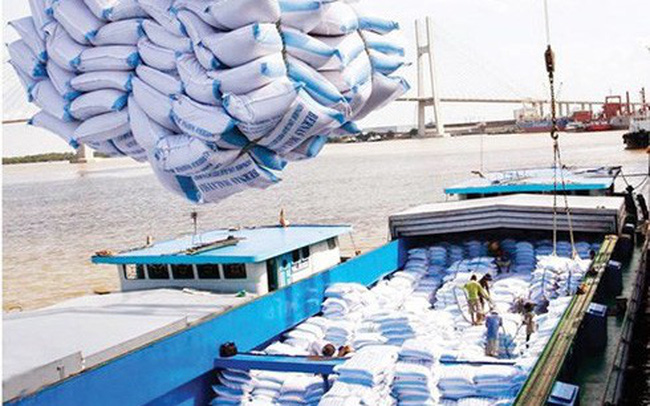 Vì sao xuất khẩu gạo Việt Nam sang Trung Quốc sụt giảm mạnh? xuatkhaugaopxde 15556837930471877879251 crop 15556837976961562200973