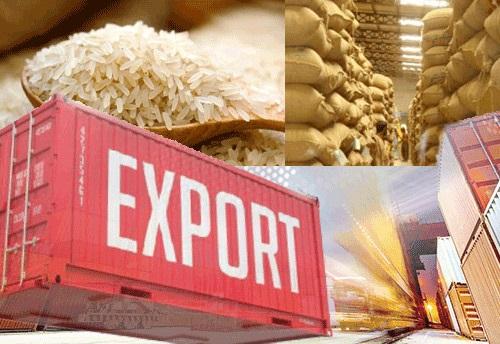 Dự báo lạc quan về thị trường lúa gạo export rice 27 12 18 1