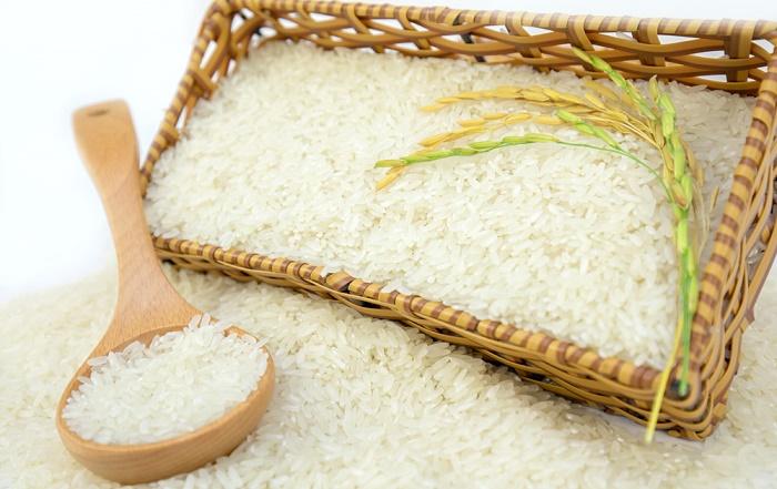 Gạo Việt trước thay đổi chính sách nhập khẩu từ Philippines gao 6976 la gao gi 2