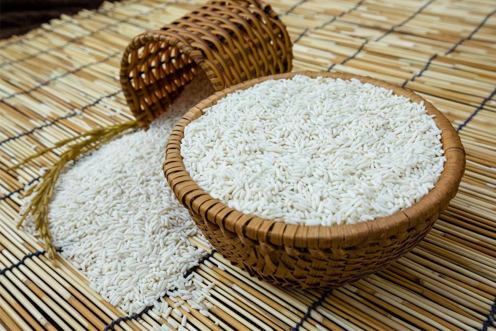 Xuất khẩu gạo sang Trung Quốc, Philippines: Những tín hiệu trái chiều nep thom 01 1557292040900690587431