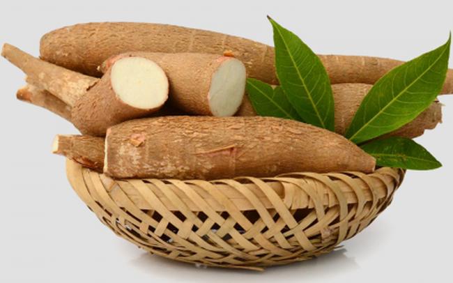 Xuất khẩu sắn và sản phẩm từ sắn sang Hàn Quốc tăng gấp đôi trong 4 tháng đầu năm photo1535116234651 15351162346511267201280 1558151391360520427215 crop 15581513960991329703606