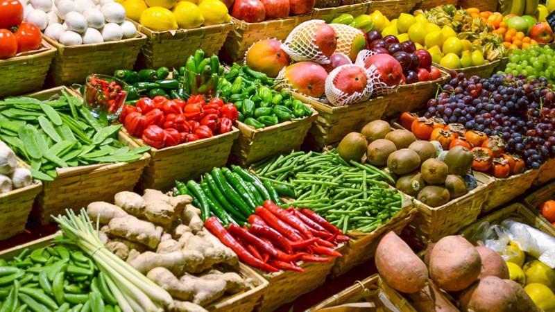 Nhập khẩu rau quả từ Israel tăng vọt hơn 180% trong quí I 15:21 | 25/04/2019  Chia sẻ rau qua 15561672403641999318939