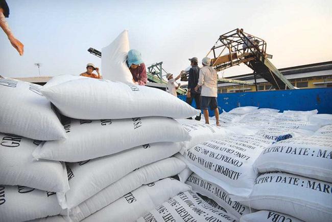 Thênh thang cơ hội xuất khẩu gạo vào Philippines xkgao