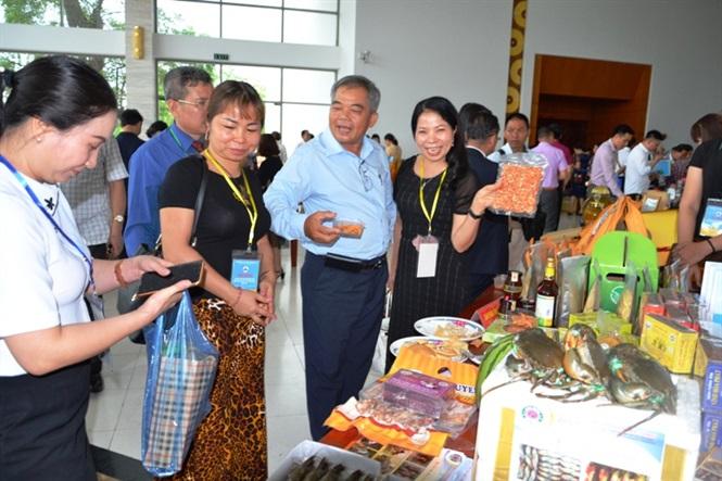 Xúc tiến xuất khẩu nông sản Việt Nam sang Trung Quốc dsc 0221 1