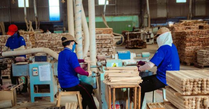 Xuất khẩu gỗ và các sản phẩm gỗ vượt mốc 4 tỷ USD go 01 15415565194961185236624 crop 1543890998085911452626 cxrt