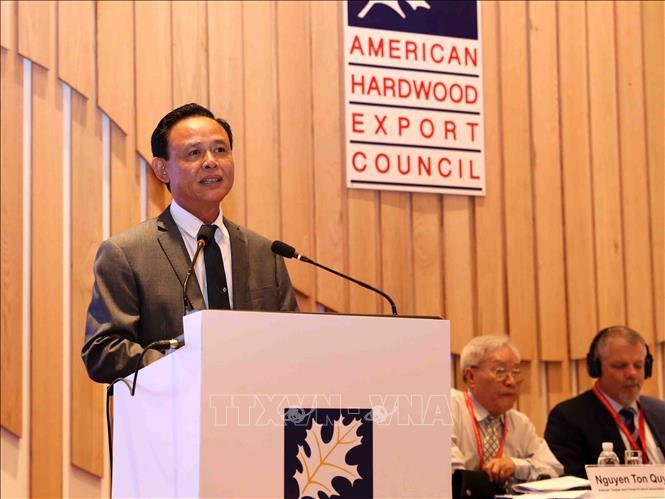 Hoa Kỳ – thị trường xuất nhập khẩu gỗ quan trọng của Việt Nam go2
