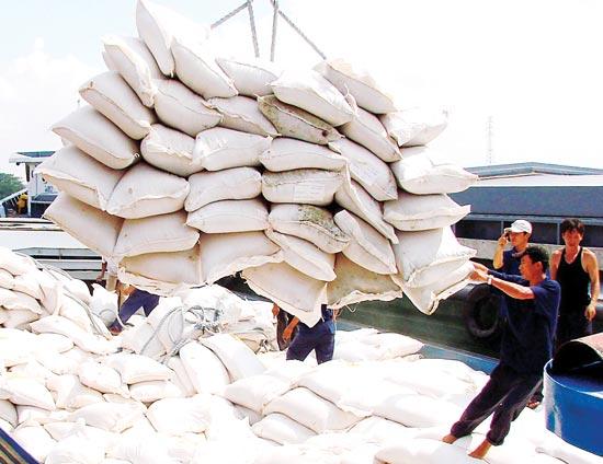 Xuất khẩu gạo 6 tháng đầu năm giảm so với cùng kỳ images1163788 images656985 12