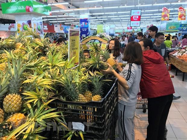 Làm gì để nông sản Việt cạnh tranh tốt hơn tại thị trường châu Âu? photo 1 15623706919992135816725