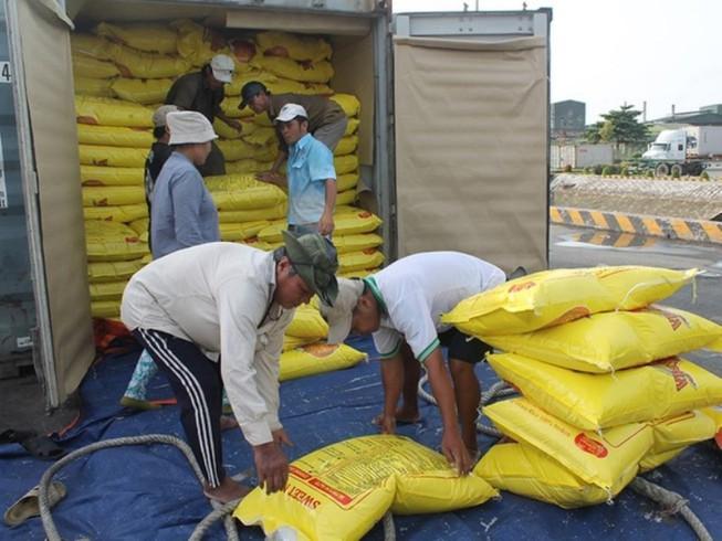 Thanh tra Chính phủ lập xong đoàn thanh tra xuất khẩu gạo 7 gaohlfe hsye thumb