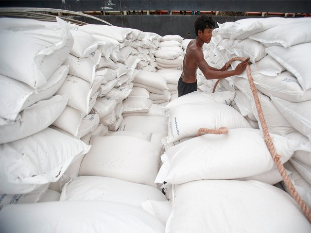 Giá gạo xuất khẩu của Việt Nam có thể tiếp tục giảm trong những tuần tới gia gao xuat khau tai viet nam 6002 8258 1593152548