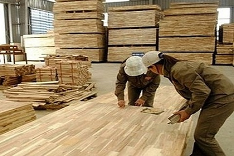 Rơi vào 'tầm ngắm', xuất khẩu gỗ cần thận trọng tại thị trường Mỹ okxk