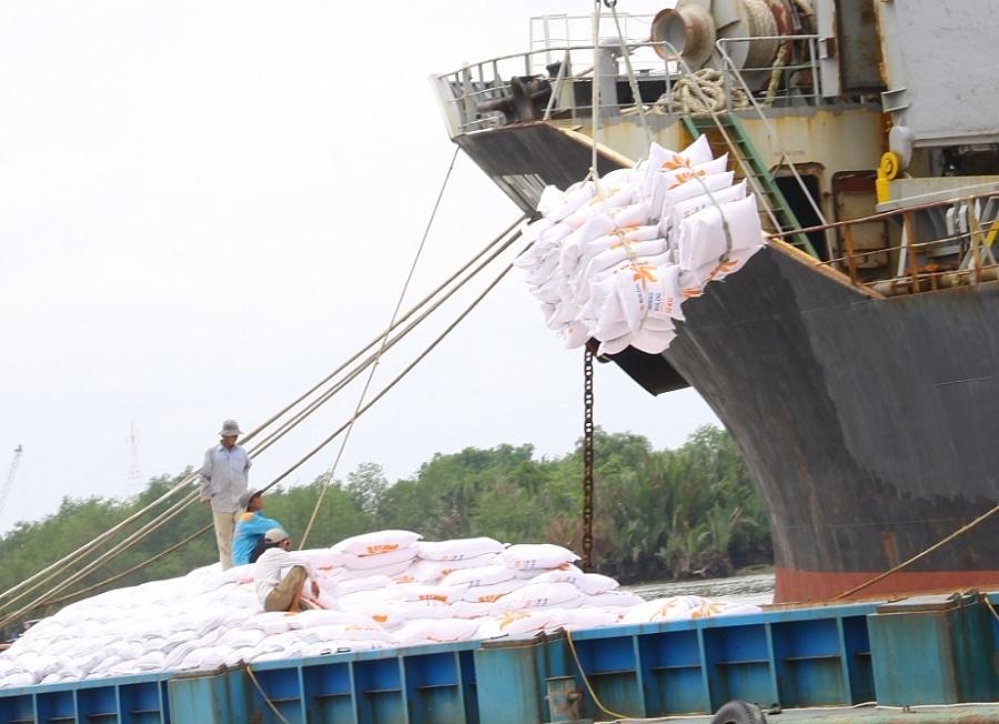 Tuân thủ cam kết EVFTA: Cơ hội gia tăng hạn ngạch xuất khẩu gạo vào EU x5812 anh kem bai XK gap kho khan