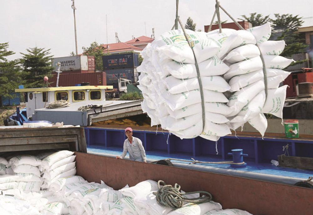 Xuất nhập khẩu ngày 3-6/11: Nhập khẩu tăng trưởng dương, gạo Việt có 'cửa lớn' vào EU, 'nút thắt' dệt may từ EVFTA 3138 A4