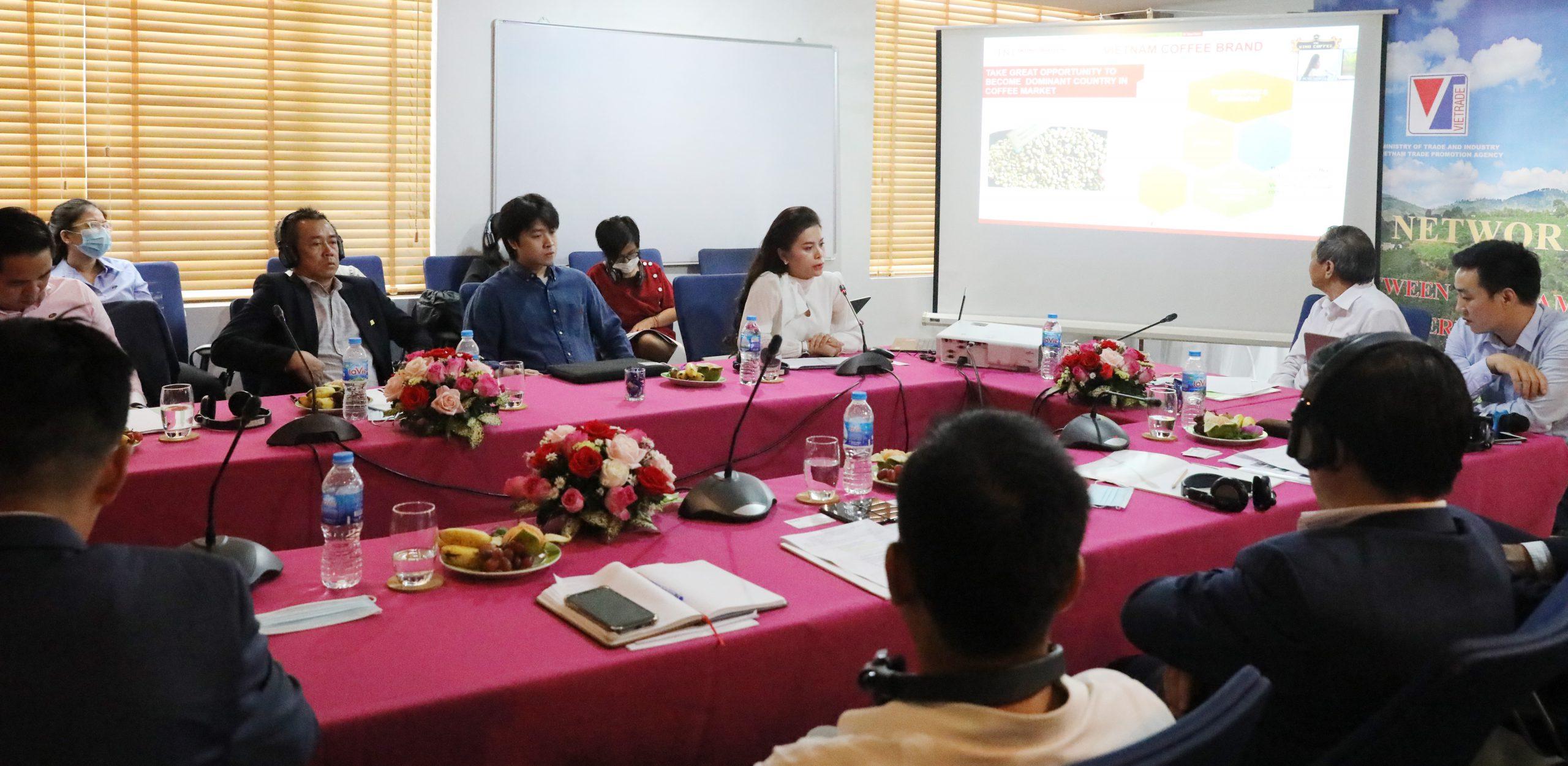 Việt Nam trước cơ hội trở thành thị trường cà phê đứng đầu thế giới e74a9512 2 scaled