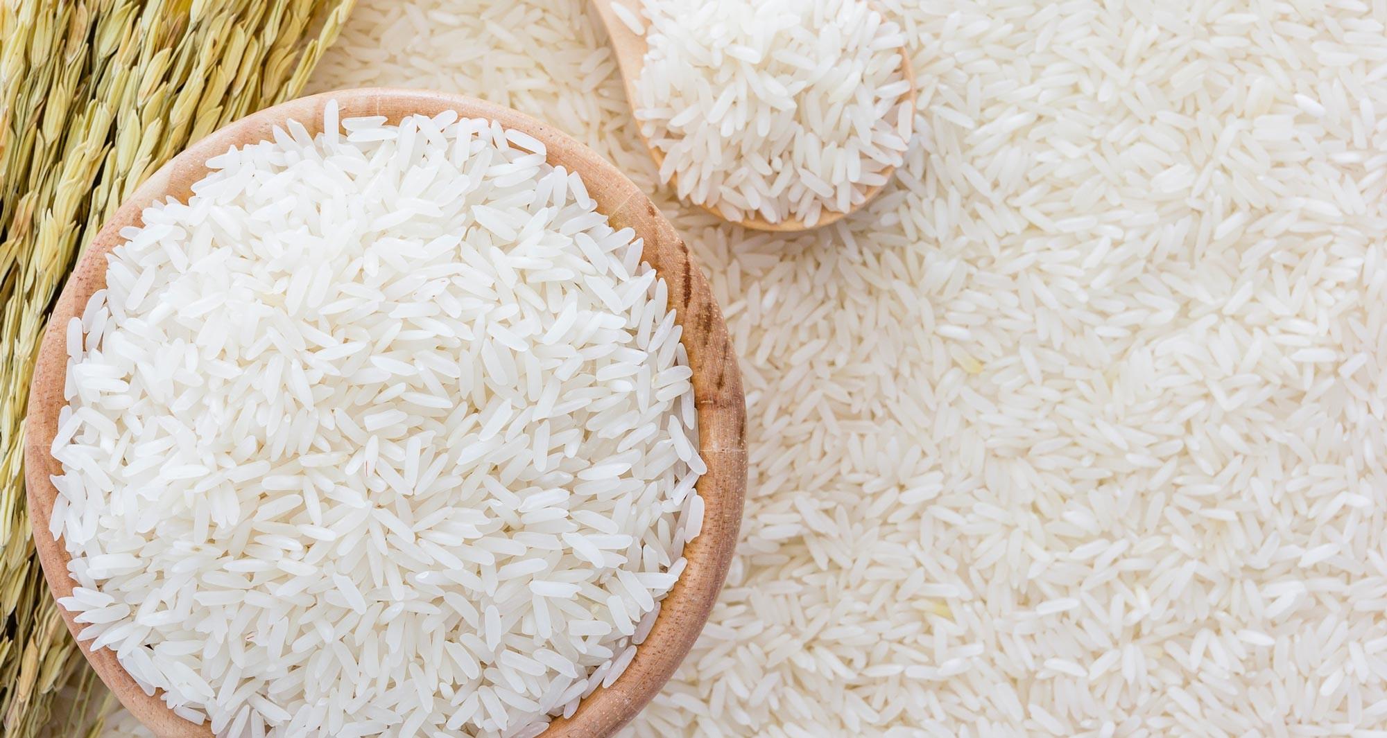 Giá gạo xuất khẩu của Việt Nam tiếp tục tăng 2021032708012232109