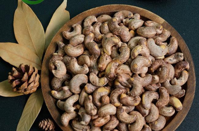 Vì sao nước Pháp tăng nhập khẩu hạt điều từ Việt Nam? gia xuat khau hat dieu viet nam van o muc thap 1 16226202415871204233635