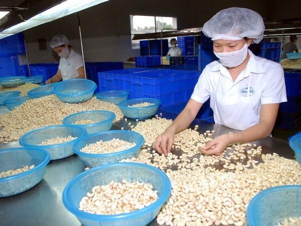Diễn biến bất thường từ Campuchia, thế mạnh Việt Nam tụt đáy hat dieu