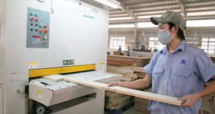 Đồ gỗ, nông sản xuất khẩu từ Việt Nam vào Peru hưởng thuế suất 0% satiwood 9 16267677796271629888461 310x165