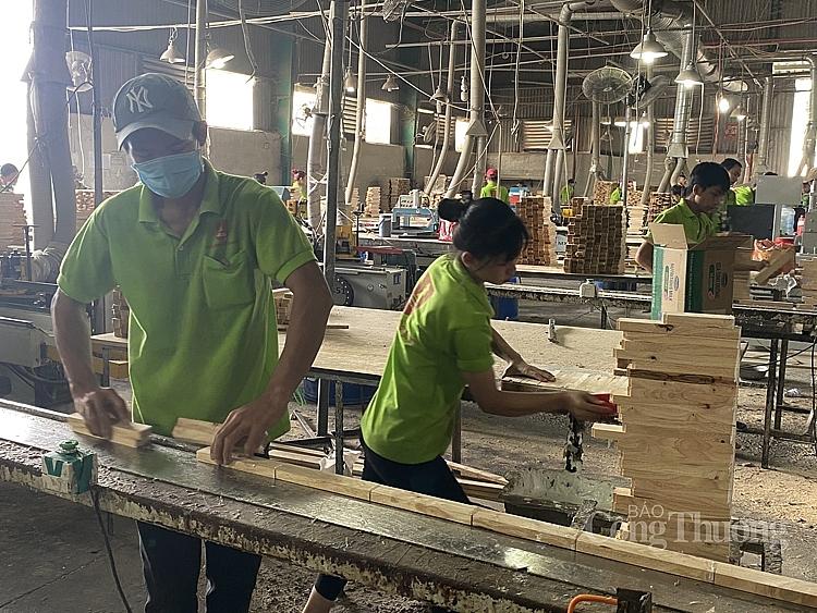 Việt Nam là thị trường cung cấp đồ nội thất bằng gỗ lớn thứ 2 cho Australia 3146 xuat khau go