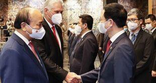 Việt Nam – Cuba: Triển khai hiệu quả hiệp định thương mại, nâng kim ngạch thương mại hai chiều 5528 ViYt Nam Cuba5 310x165