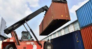 Hệ thống cảng biển kẹt cứng vì COVID-19, xuất khẩu gạo đang tắc nghẽn Xuat Khau Gao Tan Ca 310x165