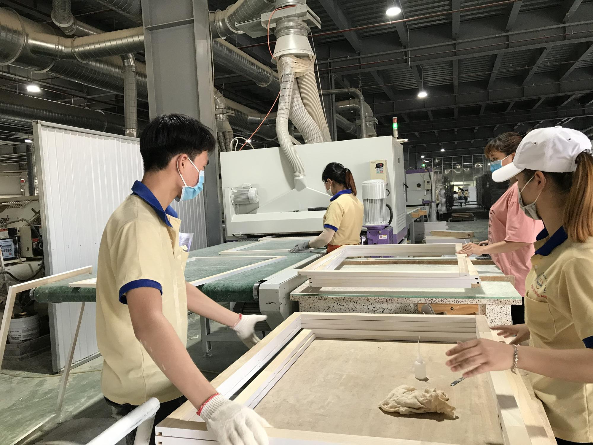 Xuất khẩu gỗ và sản phẩm gỗ sang thị trường Canada: Triển vọng tích cực minh thanh dn 1 1629080216029553038247