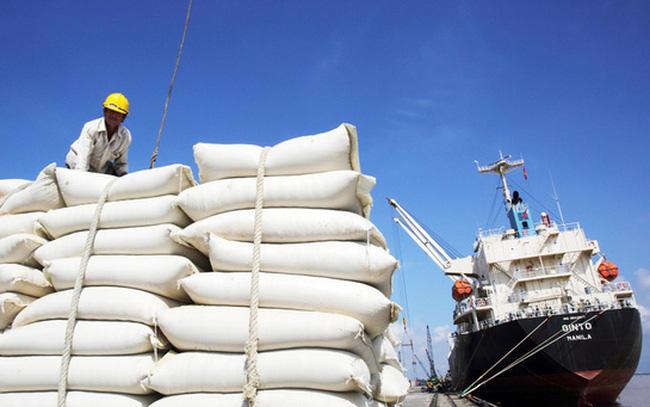Xuất khẩu gạo Châu Á khó khăn, giá trì trệ do cước vận tải quá cao và thiếu tàu photo1630660197190 16306601973341147307706