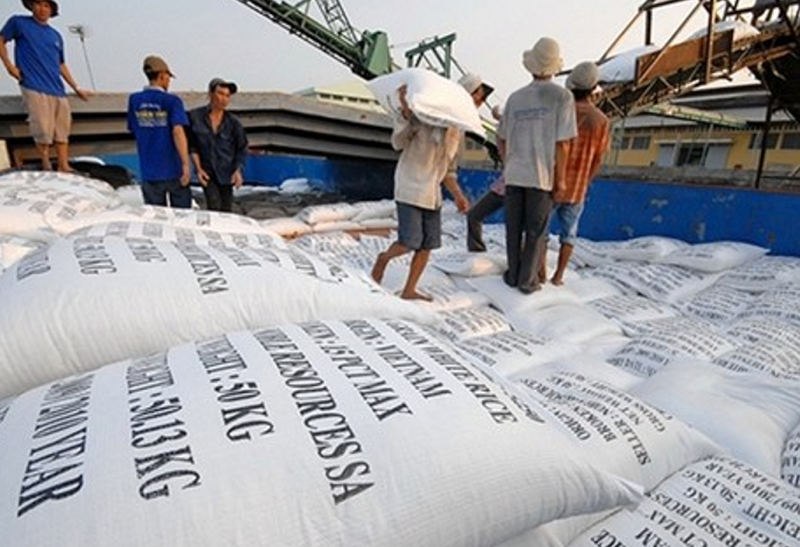 Doanh nghiệp không dám ký thêm hợp đồng mới, xuất khẩu gạo khó hoàn thành mục tiêu screenshot 60