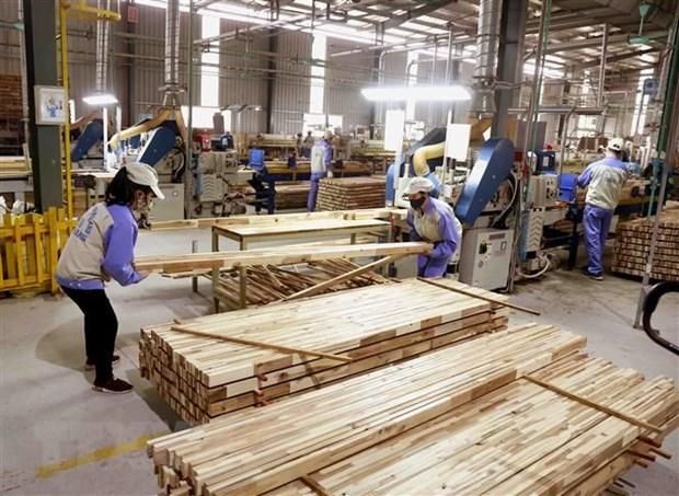 Ấn Độ không áp thuế chống bán phá giá gỗ MDF nhập khẩu từ Việt Nam xuat khau go